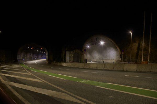 Tunel Sant Antoni