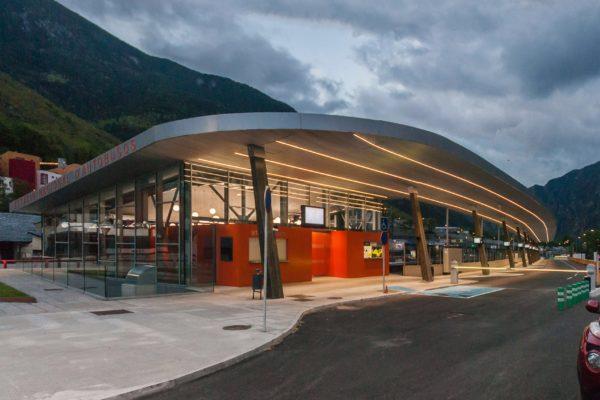 Estació Autobusos
