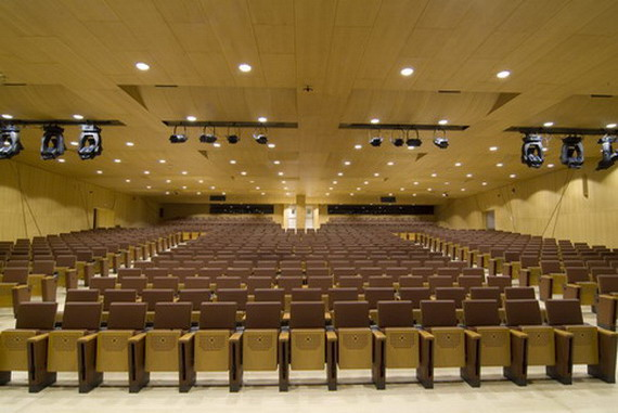 Centro Congressos Andorra